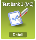 Multiple Choice Test Bank